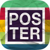 Poster Maker app review