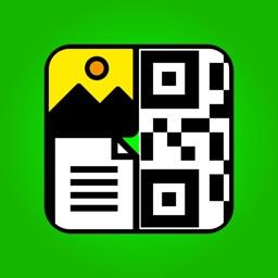 More QR-code