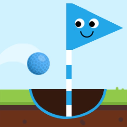 Happy Shots Golf icon