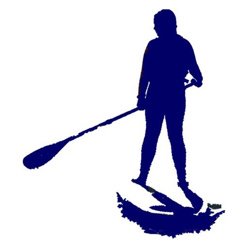 Paddlz: Paddle Fitness Tracker