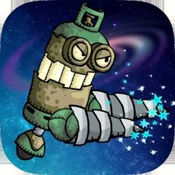 Milky Way Miner - Idle Clicker