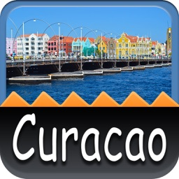 Curacao Offline Travel Guide
