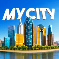 Codes for My City - Entertainment Tycoon Hack