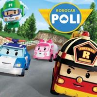 Robocar poli Playbox AR