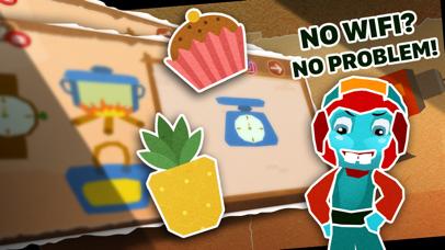 Chigiri: Paper Puzzle Screenshot 4