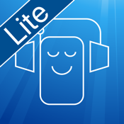 Complete Relaxation Lite: Guided Meditation for a Happy, Stress Free Life icon