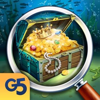 The Hidden Treasures Mystery