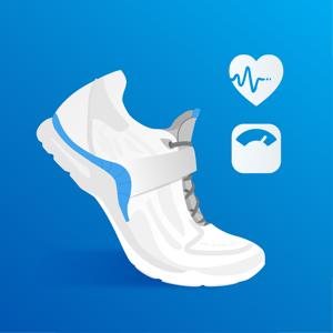 Pacer Pedometer & Step Tracker Health & Fitness app