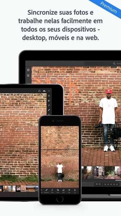 Baixar Adobe Lightroom CC para Android