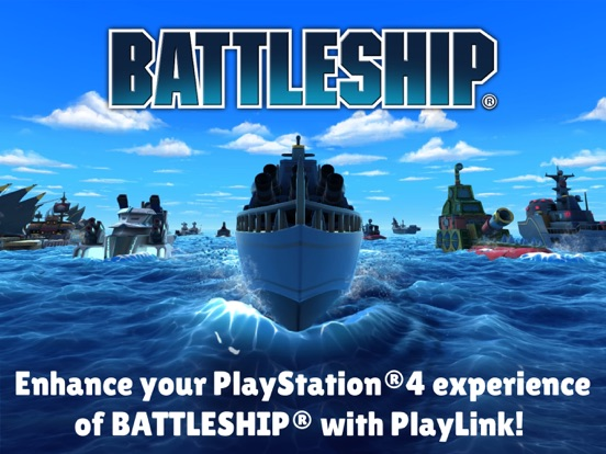 BATTLESHIP PlayLink screenshot 7