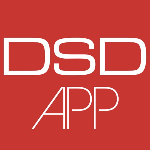 DSDApp by Coachman