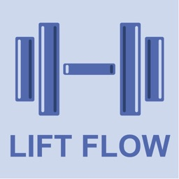 Lift Flow - Weightlifting