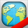 World Map 2019 - iPhoneアプリ