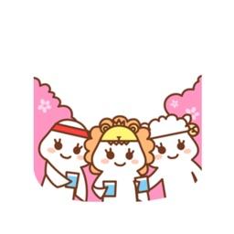 EmojiLeo Stickers