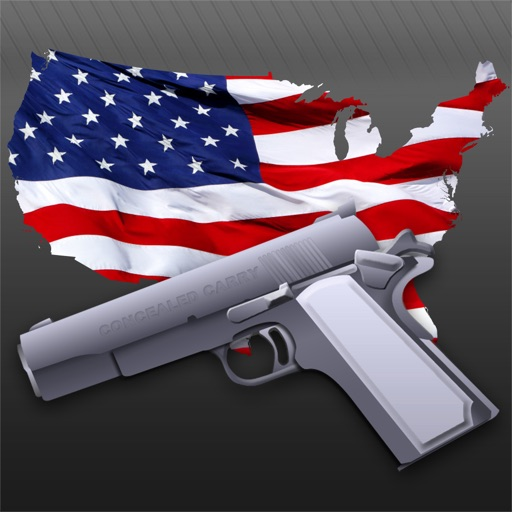 Concealed Carry App - CCW Laws