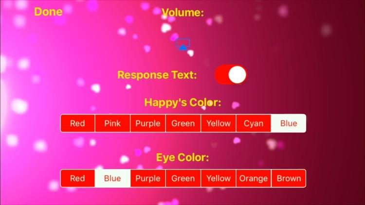 Happy the Talking Heart screenshot-3