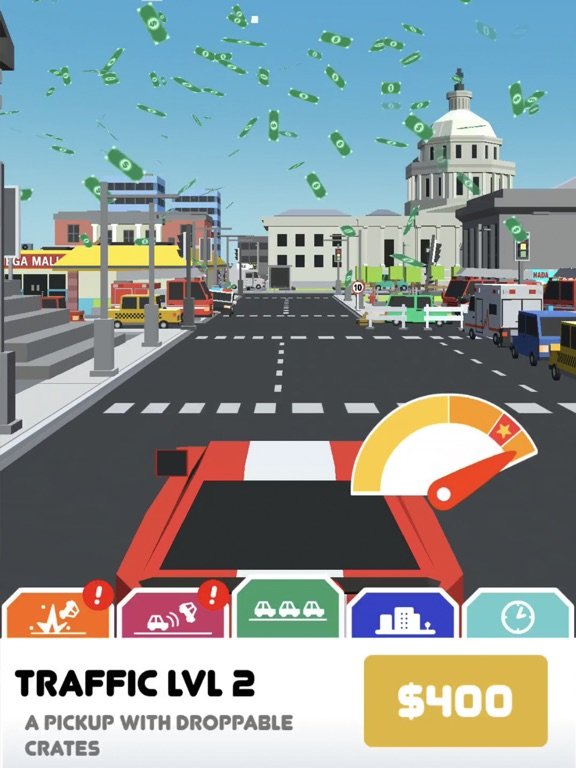 Car Crash! screenshot 8