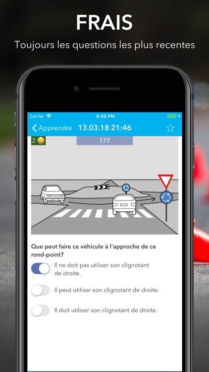 iThéorie Permis Belge screenshot-3