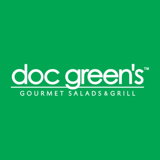 Doc Green's - Express Pick-up