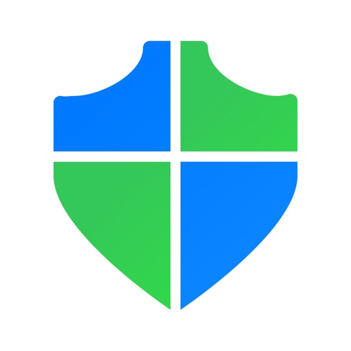 Assistant Shield icon