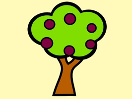 This sticker pack is full of artistic tree stickers for you to add to your sticker collection
