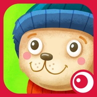 Match games for kids toddlers
