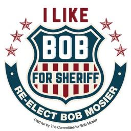 Re-Elect Sheriff Mosier