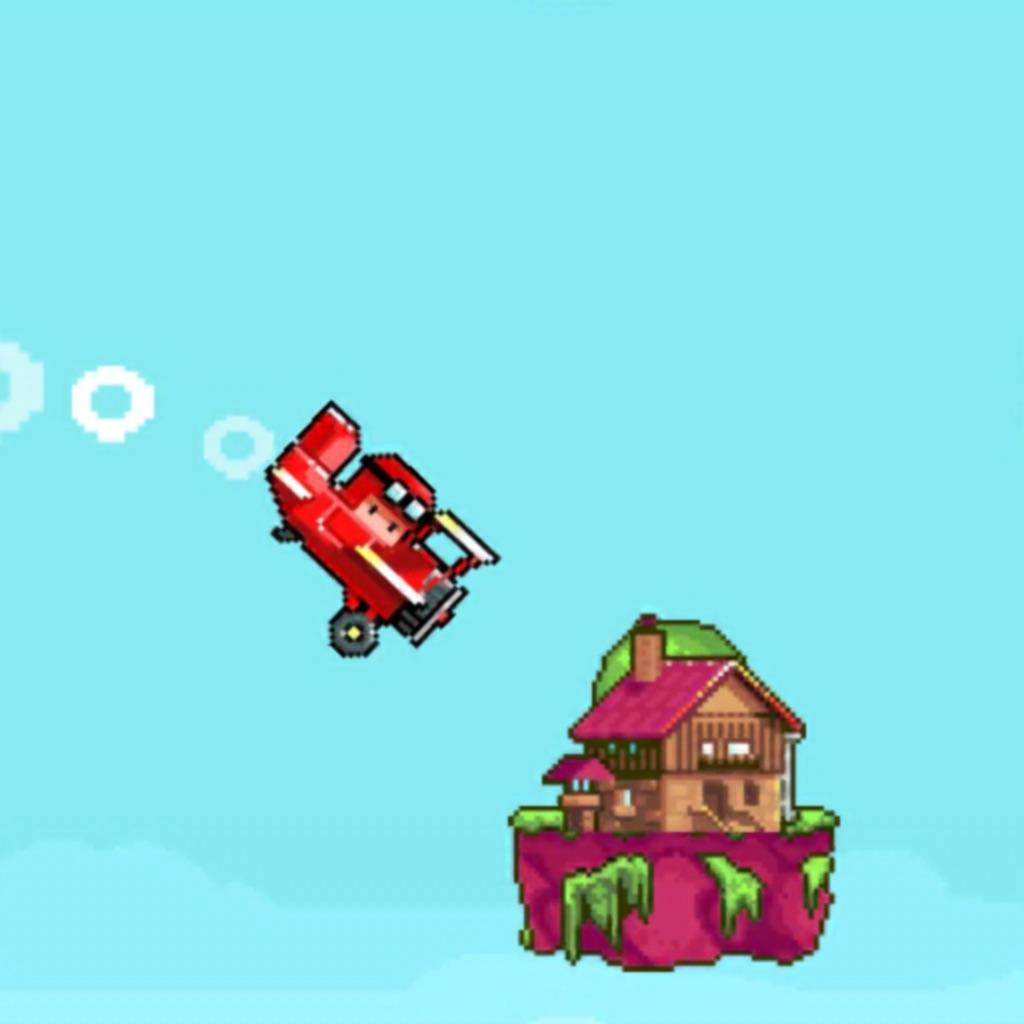 Air-Plane Crash hack