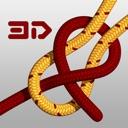 icone Nœuds 3D  (Knots 3D)