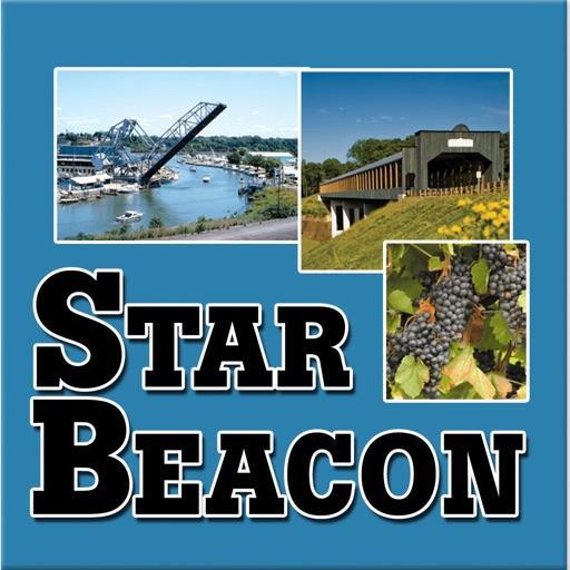 Star Beacon- Ashtabula, OH iOS App