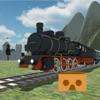 VR Steam Train Sim - iPhoneアプリ