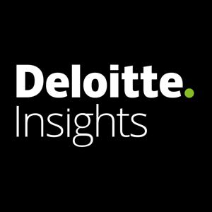 Deloitte Insights - News app