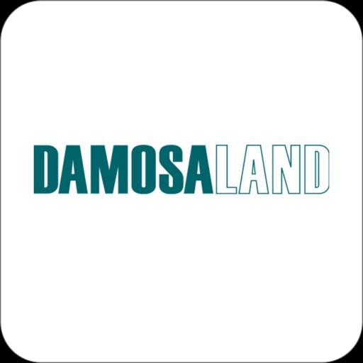 Damosa Land Brooky