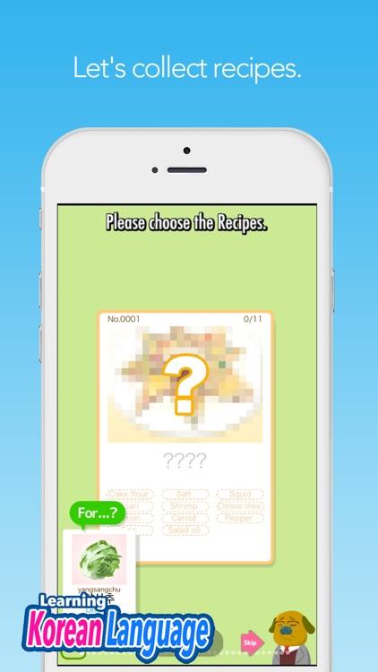 Learning Korean Language screenshot-4
