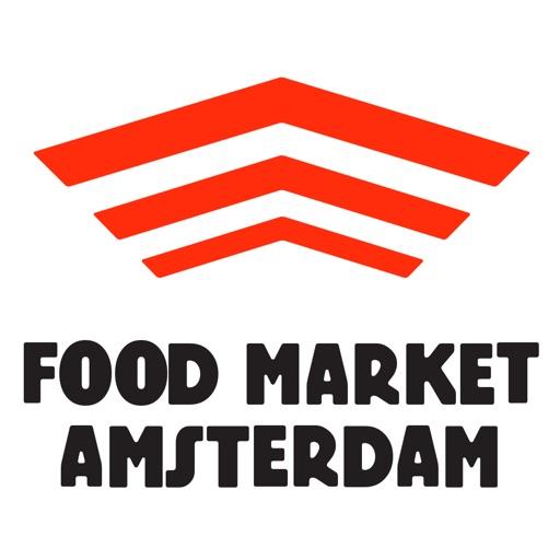 Food Market Amsterdam