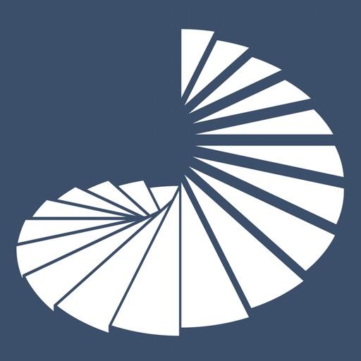 Cambridge Spiral icon
