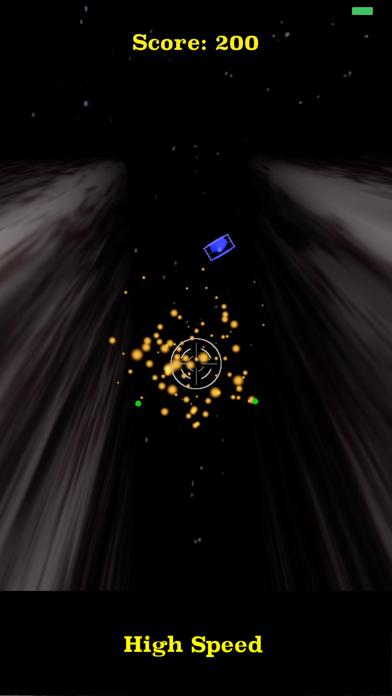 Screenshot #1 pour Space Battle AR