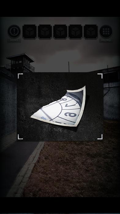 脱出ゲーム - 監獄からの脱出紹介画像3