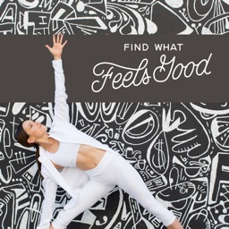 Find What Feels Good