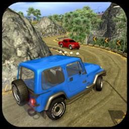 0ffroad Jeep Driving Simulator