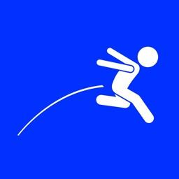 Jumper - Cliff Jumping