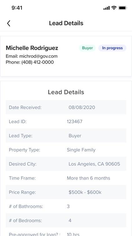 FastExpert For Agents screenshot-4