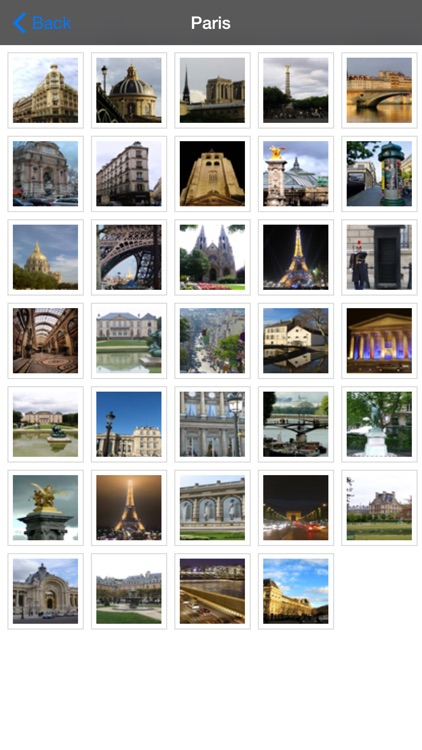 Paris Offline Travel Guide screenshot-4