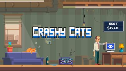 Crashy Catsのおすすめ画像1