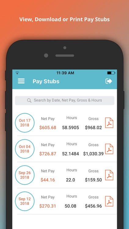 myPayWow screenshot-3