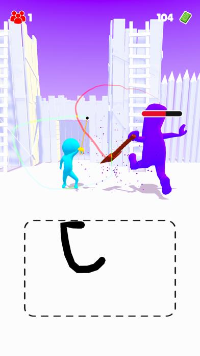 Draw Duel screenshot 2