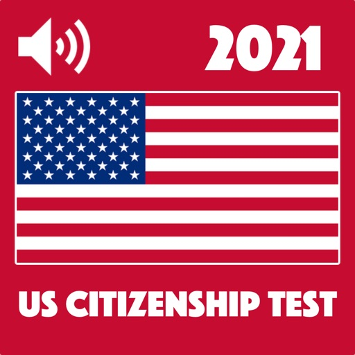 U.S. Citizenship Test 2021