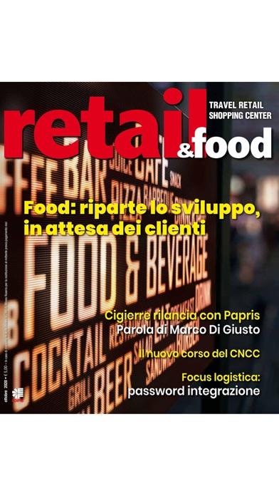 Retail&Food.Screenshot of 1