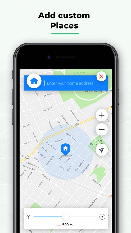 Briive - Phone Tracking App screenshot-6