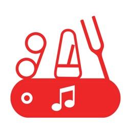 Music Practice Toolkit